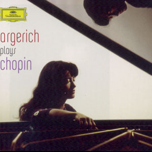 Argerich Plays Chopin / DG