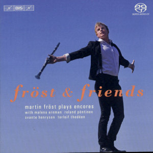 Fröst & Friends / BIS