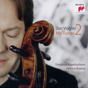 Jan Vogler My Tunes 2 / Sony Classical