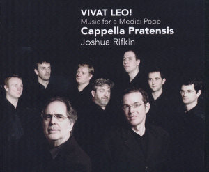 Vivat Leo! Music for a Medici Pope / Challenge Classics