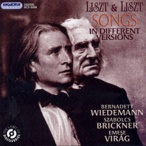 Ferenc Liszt