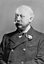 Charles Hubert Hastings Parry 170. Geburtstag