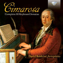 Domenico Cimarosa / Brilliant Classics