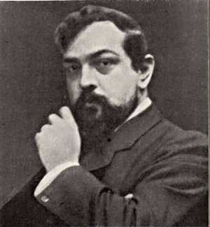Claude Debussy 100. Todestag