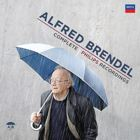 CD Alfred Brendel - Philips Recordings, Foto: Decca